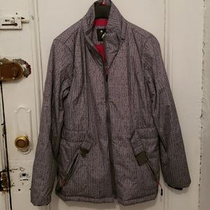 Women's Fleece Lined Coat